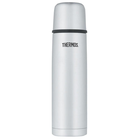 Thermos Stainless Steel, Vacuum Insulated Compact Beverage Bottle - 32 oz.