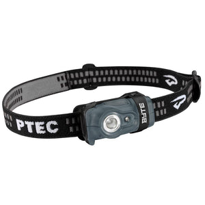 Princeton Tec Byte Headlamp - Gray-Black