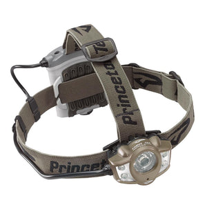 Princeton Tec Apex 550 Lumen LED Headlamp - Olive Drab