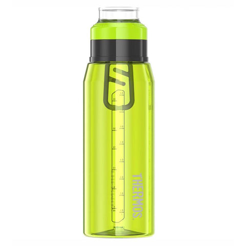 Thermos Hydration Bottle w-360° Drink Lid - 32oz - Lime