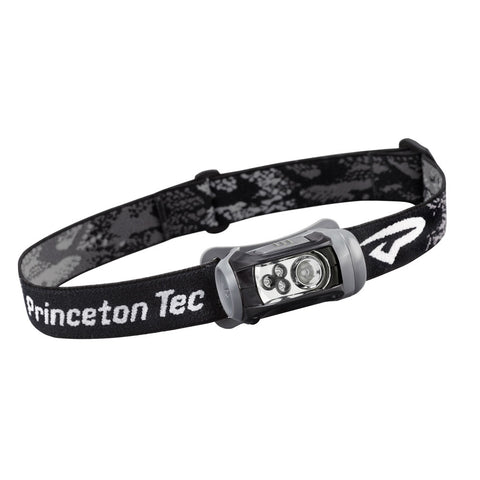 Princeton Tec REMIX 300 Lumen LED Headlamp - Black