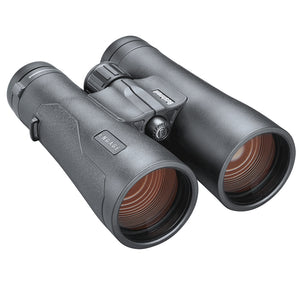 Bushnell 12x50mm Engage™ Binocular - Black Roof Prism ED-FMC-UWB