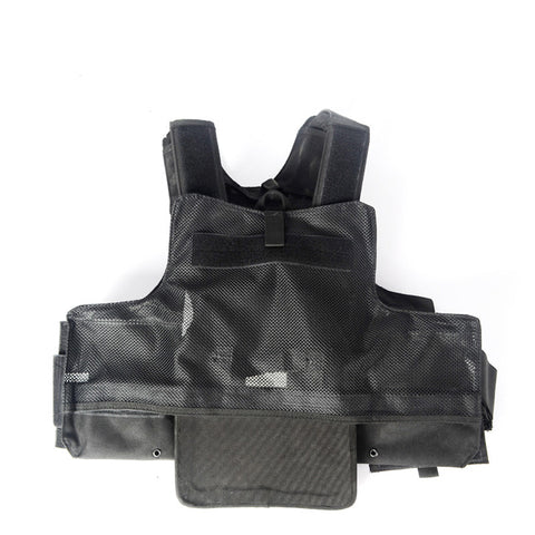 Tactical Hunting Vest-Hunting & Fishing Stuff-Black-One Size-Hunting & Fishing Stuff
