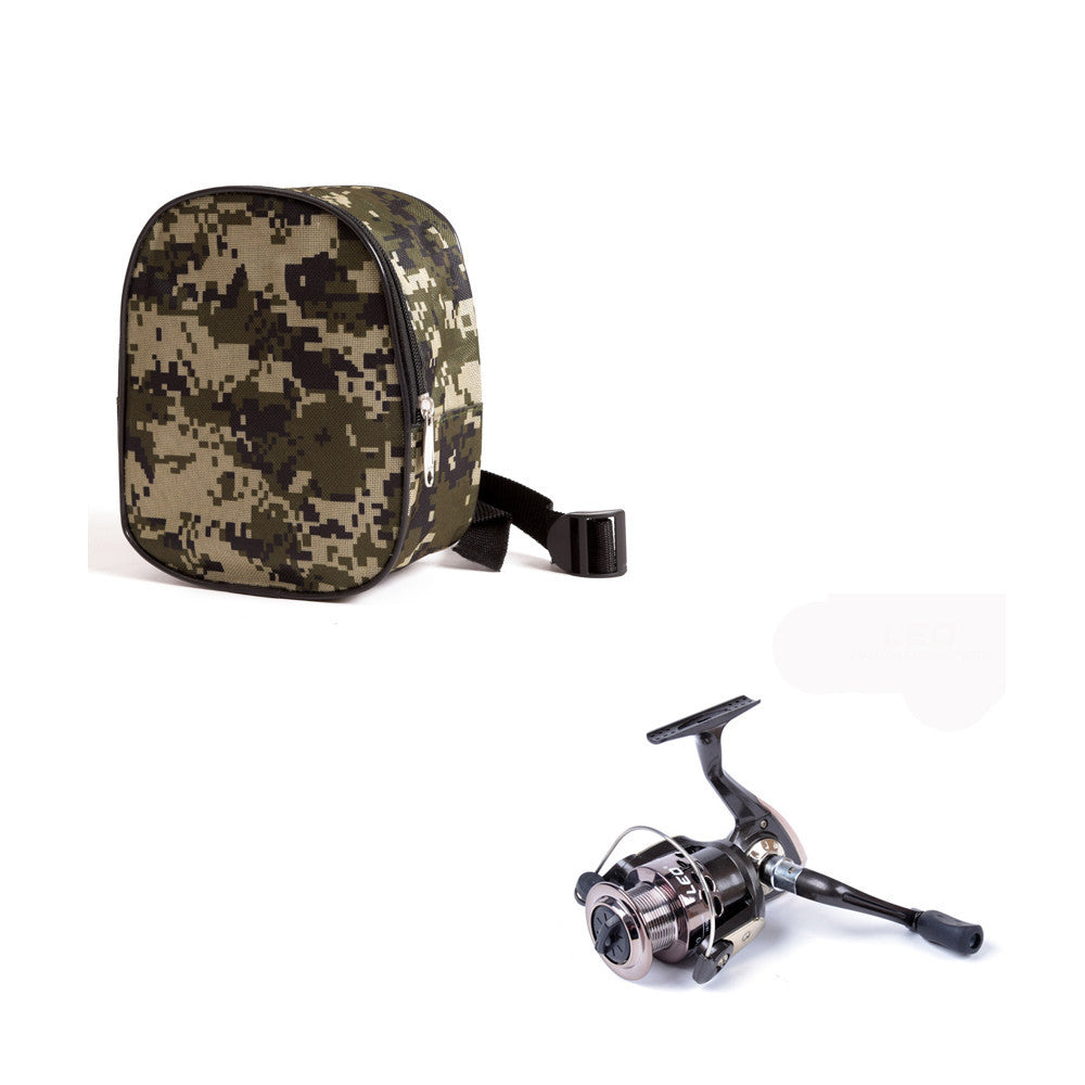 Fishing Tackle Bag-Hunting & Fishing Stuff-Hunting & Fishing Stuff