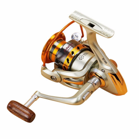 12 Axles Metal Fishing Reel Shaft-Hunting & Fishing Stuff-2000 Series-United States-Hunting & Fishing Stuff