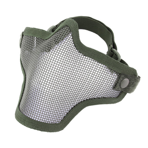 Image of Tactical Mesh Hunting Mask-Hunting & Fishing Stuff-3-Hunting & Fishing Stuff