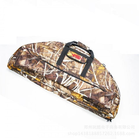 Archery Bow Bag Camouflage-outdoor sports-Hunting & Fishing Stuff-United States 1-115cm-Hunting & Fishing Stuff