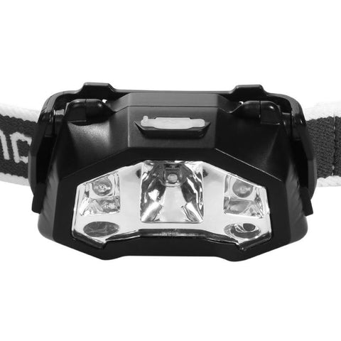 Image of 3 LED Motion Sensing Headlamp-Hunting & Fishing Stuff-Hunting & Fishing Stuff