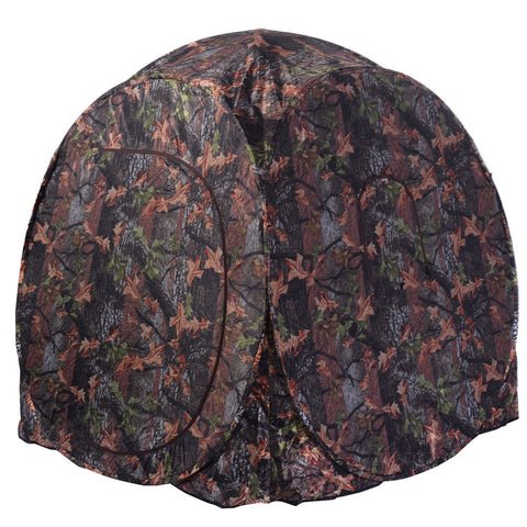 Image of Portable Hunting Pop Up Tent-Hunting & Fishing Stuff-Hunting & Fishing Stuff