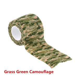 5cmx4.5m Army Camouflage Hunting Tape