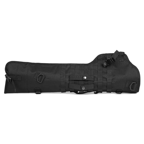Image of Hunting Barrel Holster-Hunting & Fishing Stuff-Black-Hunting & Fishing Stuff