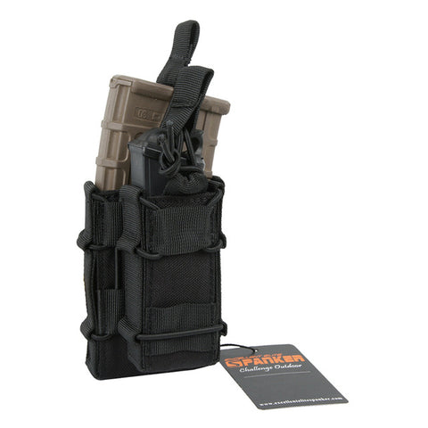 Image of Outdoor Hunting Pouch-outdoor sports-Hunting & Fishing Stuff-BLK-United States-Hunting & Fishing Stuff