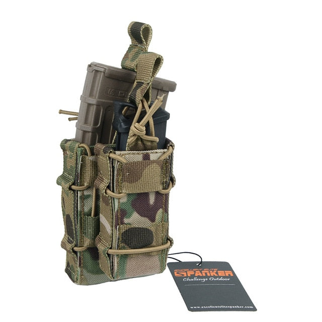 Outdoor Hunting Pouch-outdoor sports-Hunting & Fishing Stuff-MCP-United States-Hunting & Fishing Stuff