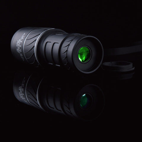 Image of 40X60 Hunting Monocular HD Night Vision-Hunting & Fishing Stuff-Hunting & Fishing Stuff