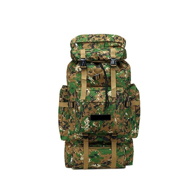 Double Shoulder Waterproof Camping Hiking Climbing Bag Backpack Outdoor Large Capacity Dust-proof-outdoor sports-Hunting & Fishing Stuff-CS-United States-Hunting & Fishing Stuff