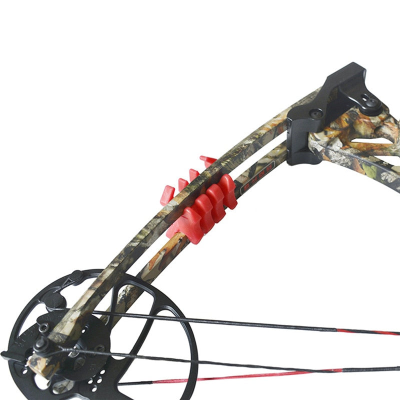 2Pcs Archery Crab Compound Bow Stabilizer-outdoor sports-Hunting & Fishing Stuff-United States-AB-Hunting & Fishing Stuff
