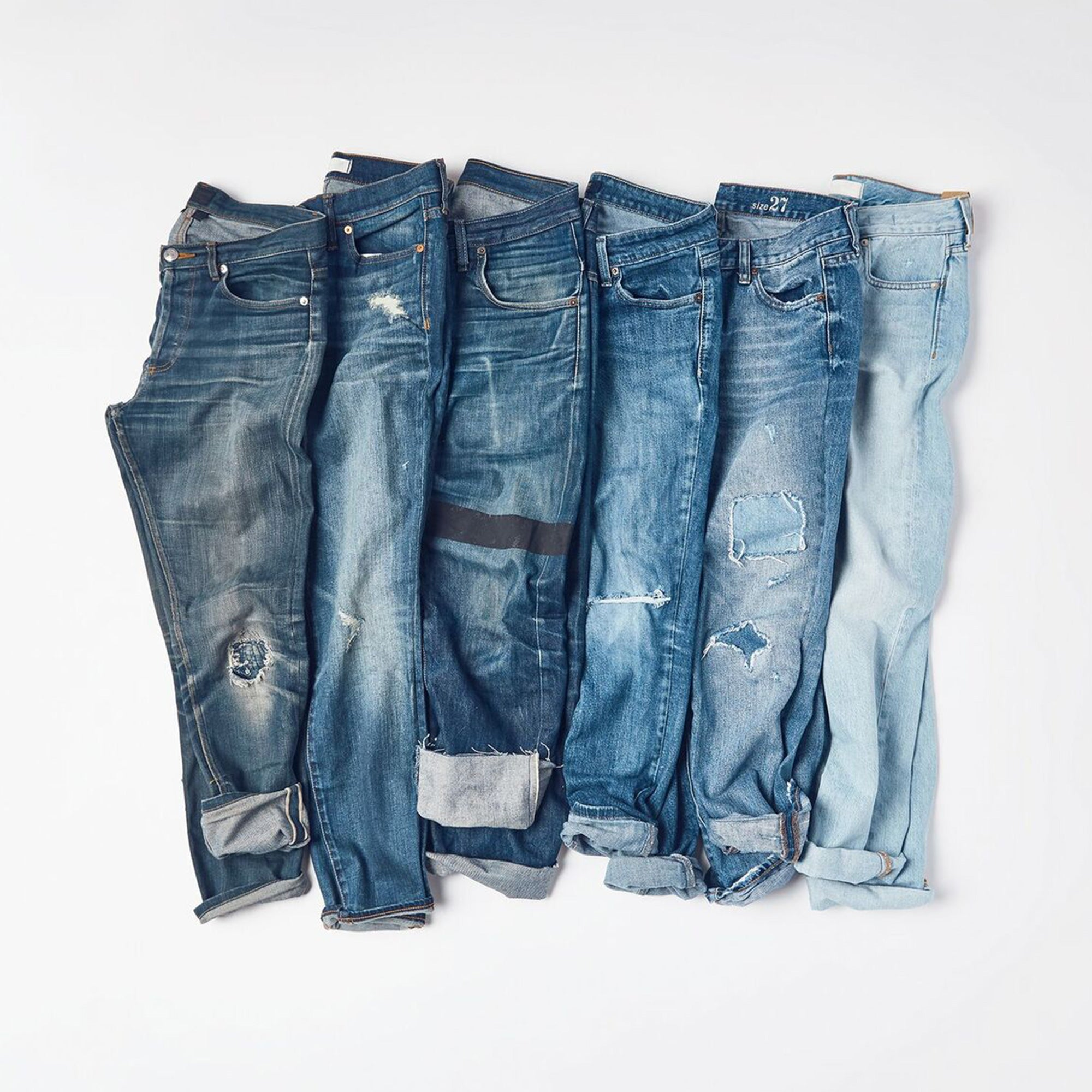 Blue Jeans Go Green™ <br>Denim Recycling Program