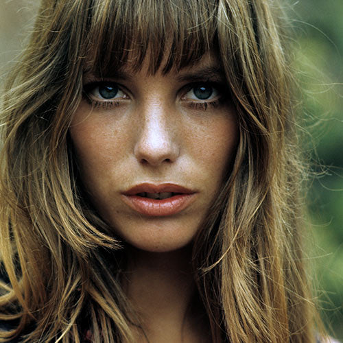 The Muse Of Muses Jane Birkin Frame