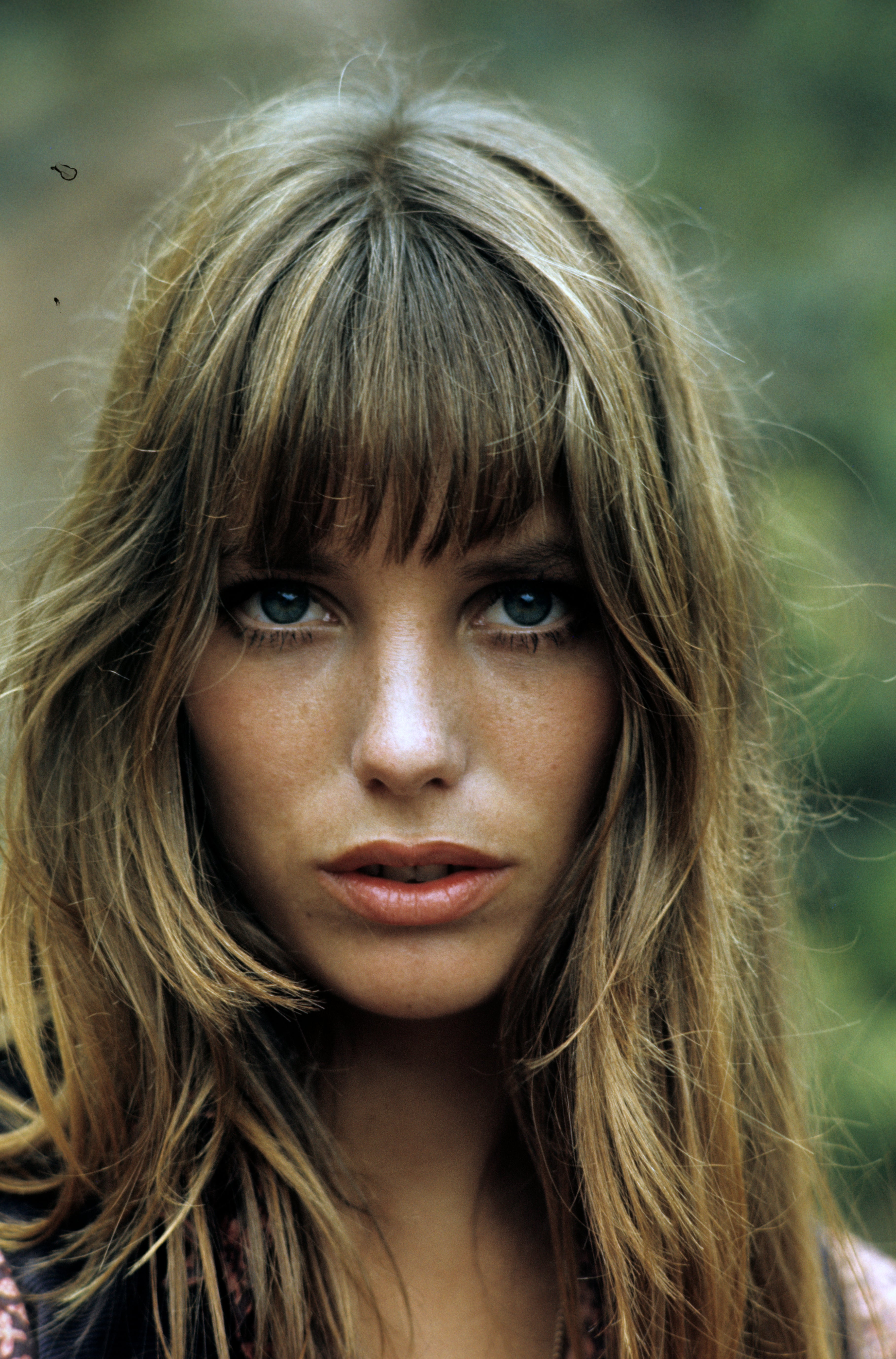 c79acffd43d1 The Muse of Muses Jane Birkin – FRAME