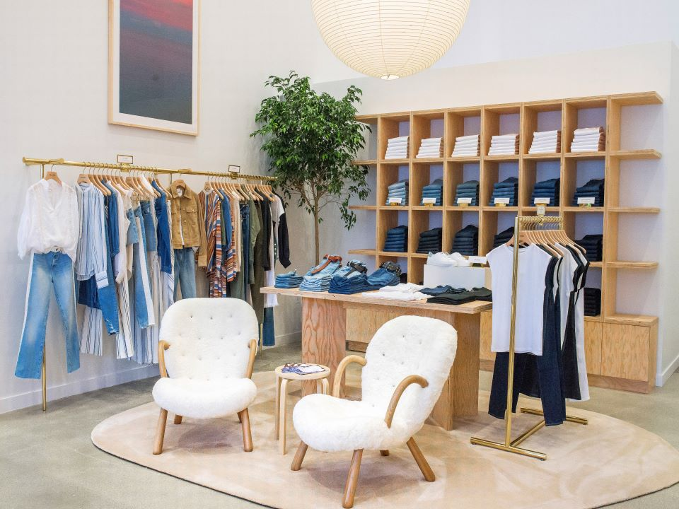 Pacific Palisades store