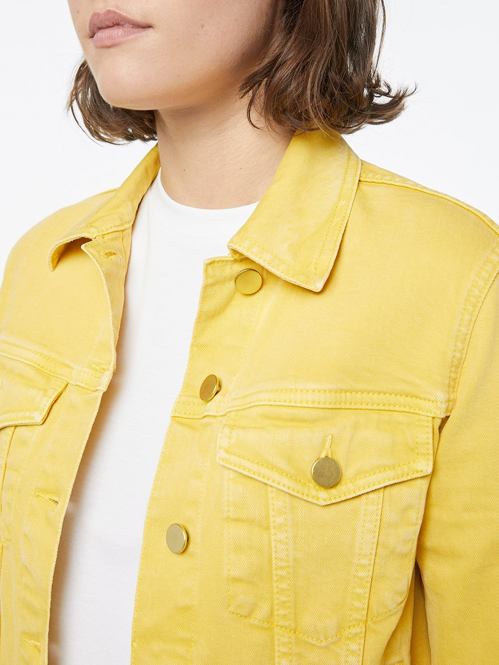jacket detail view