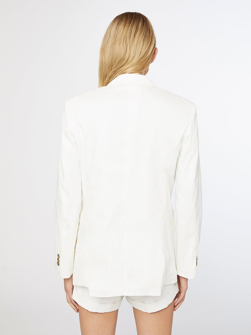 blazer back view