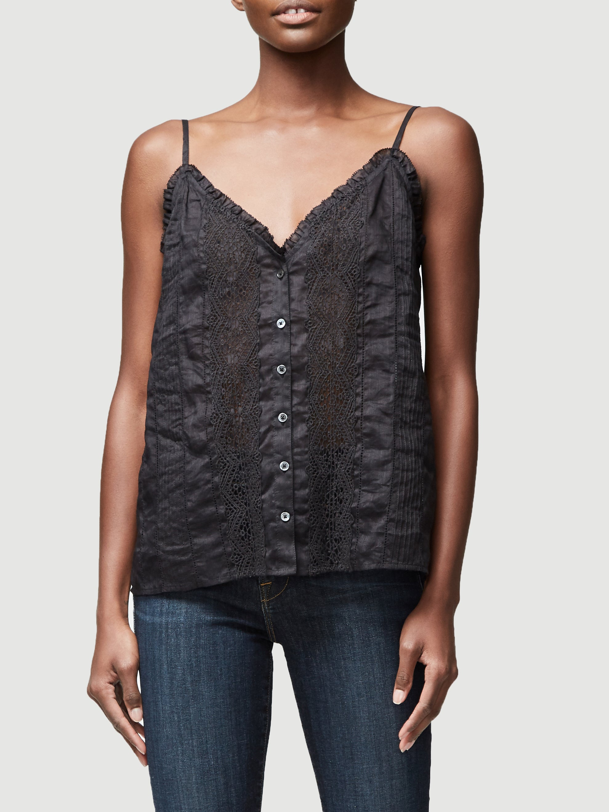 25fdc5f1f36180 Tops   Blouses – FRAME