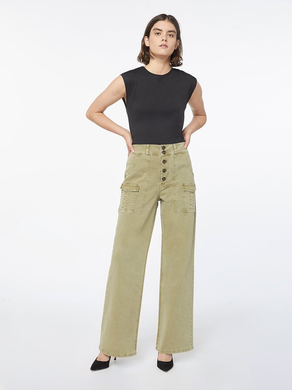 pants front full body view 2 alt:hover