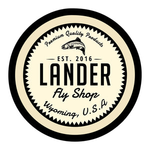 Lander Fly Shop / Wind River Wing Shooting • Lander, WY