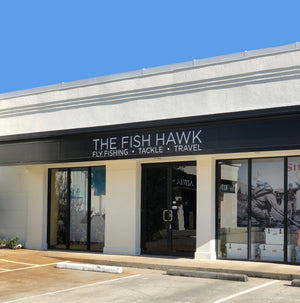 The Fish Hawk • Atlanta