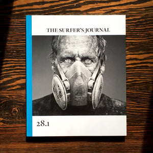The Surfer's Journal - Volume 28.1