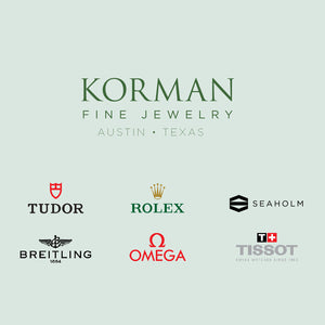 Korman Fine Jewelry • Austin