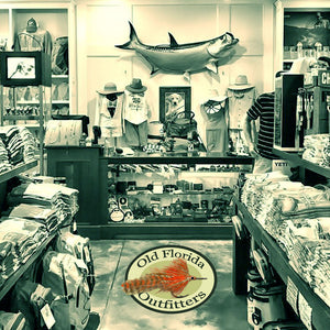 Old Florida Outfitters • Santa Rosa Beach, FL