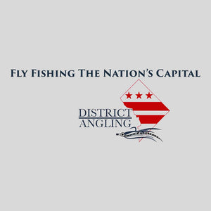 District Angling • D.C.