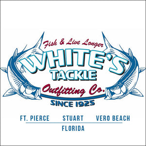 White's Tackle • South Florida