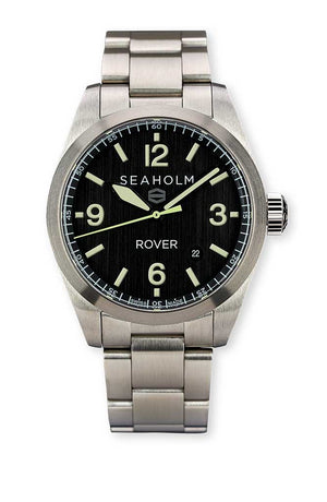 Rover Field Watch