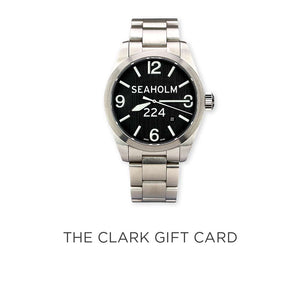 Clark Field Watch Gift Card
