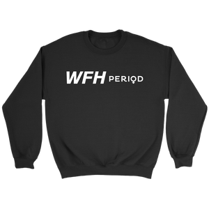 WFH Period Sweater