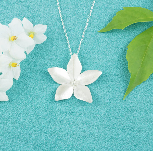 Jasmine Pendant - Milly & Co.
