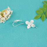 Passion Flower Earrings - Milly & Co.