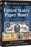 US Paper Money Red Book