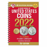 2022 Red Book