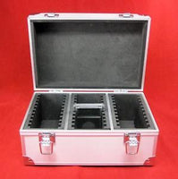 Guardhouse Aluminum 30 Capacity Storage Box