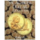 Harris Folder: Sacagawea Dollars
