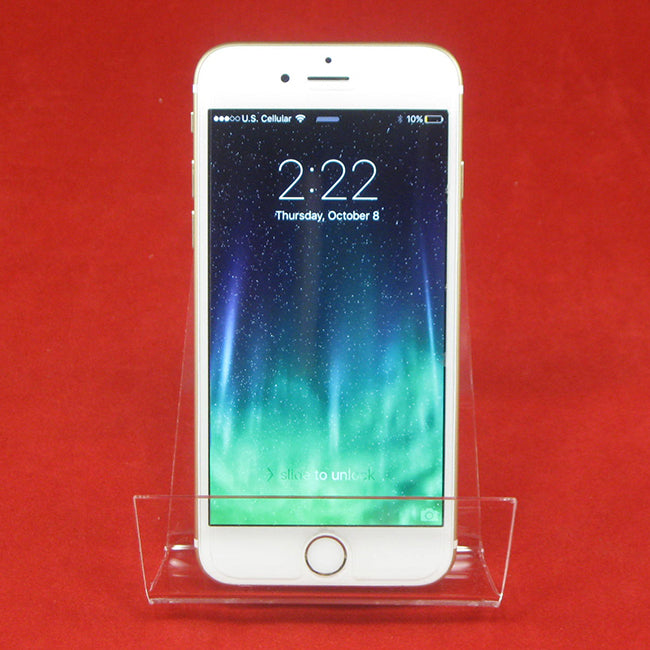 Tablet & Cell Phone Display Stand