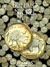 Harris Folder: Buffalo Nickels 1913-1938
