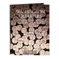 Harris Folder: State Quarters (50 openings) 1999-2003