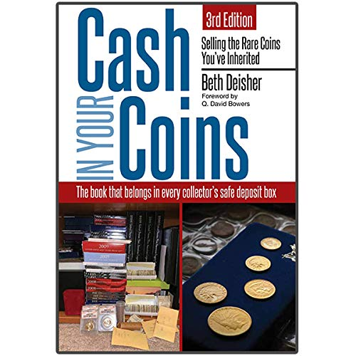 Cash In Your Coins - 3rd Edition
