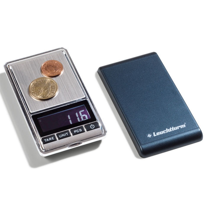 Libra Digital Coin Scale