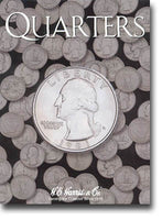 Harris Folder: Quarter Plain
